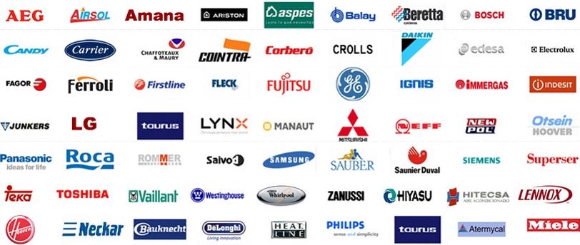 marcas electro